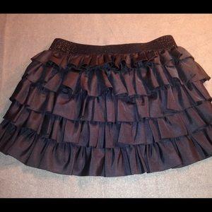 Ralph Lauren ruffle skirt size 7